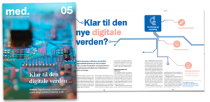 Klar til den digitale verden?