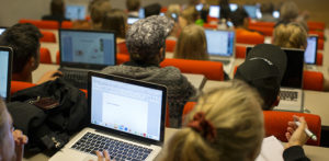 Lif hilser nye studerende og nye uddannelser velkommen