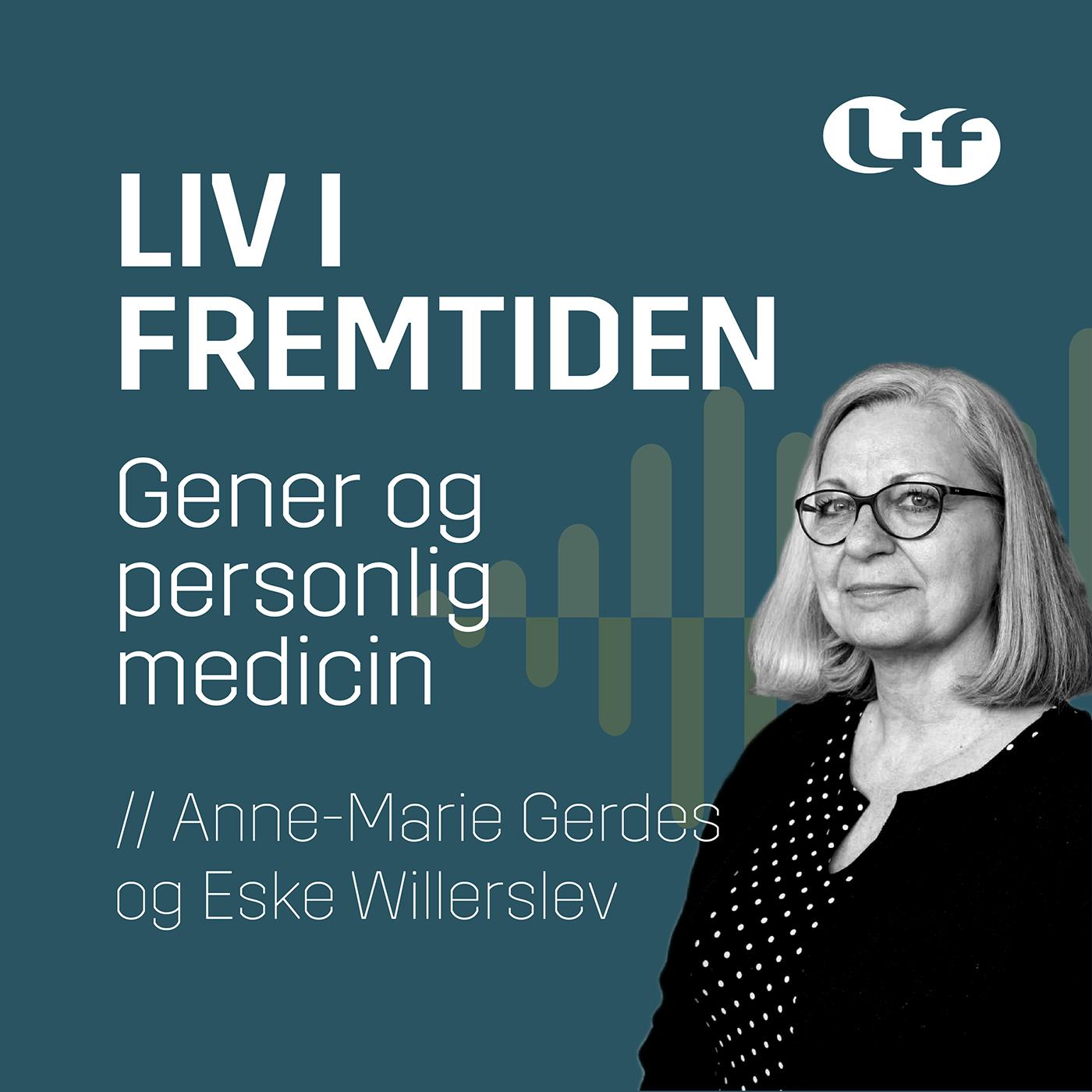 3. Gener og personlig medicin