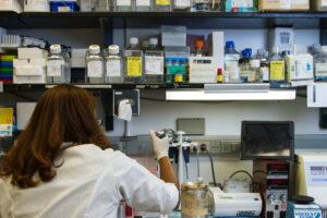Ros til aftale om life science-strategi