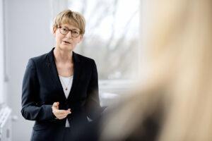 Klogt at spørge markedet om mulighederne for dansk vaccineproduktion