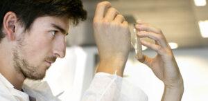 Meget positivt at investeringer i forskning holder niveau fra 2020