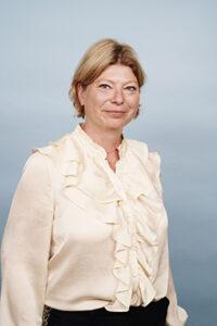 Anne Katrine Melvig
