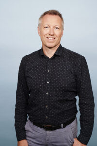 Carsten Blæsberg