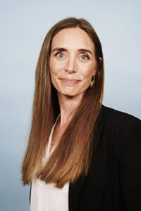 Camilla Lund-Cramer