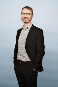 Jakob Bjerg Larsen