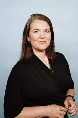 Louise Broe