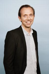 Mikkel Møller Rasmussen